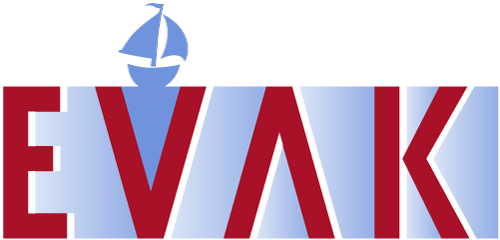 Evak logo