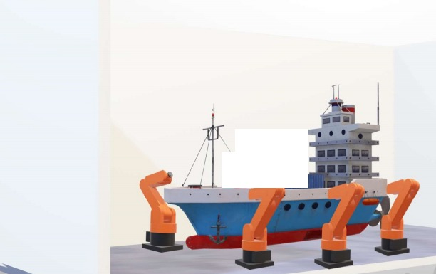 recycling large vessel structures 3